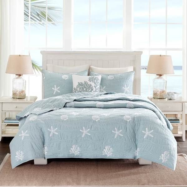 Shop Harbor House Seaside Comforters & Duvet Covers - The Home