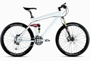 Mountain Bikes for Overweight People