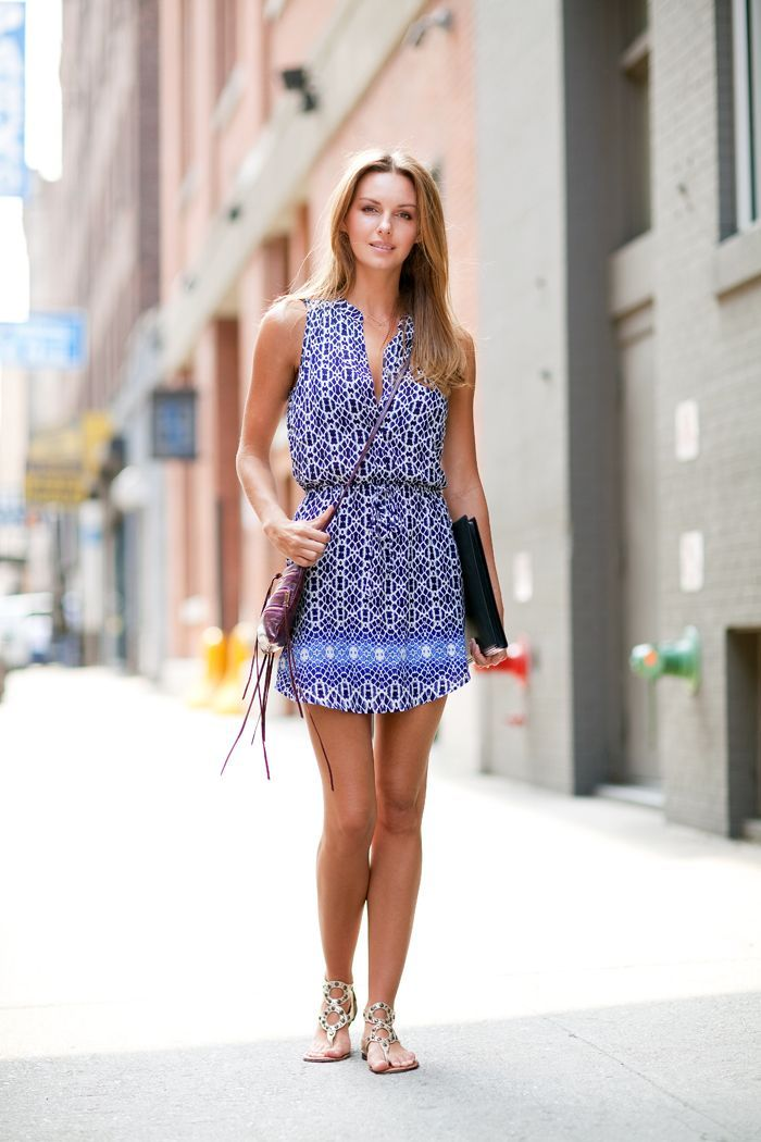 every day summer dress | Dresses & Skirts | Pinterest | Day ...