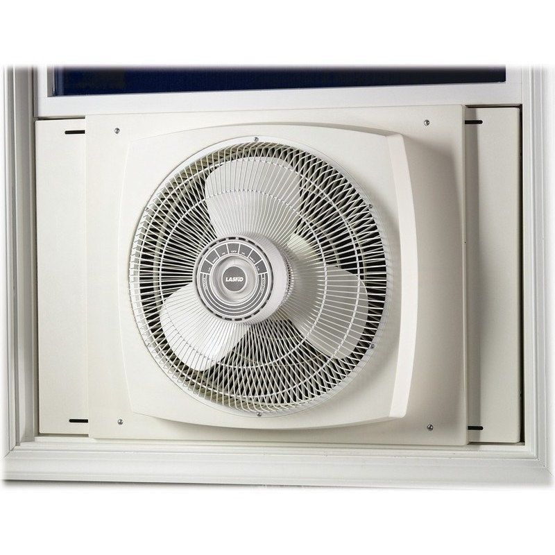 Lasko Products 2155AW Lasko 2155A Electrically Reversible ...