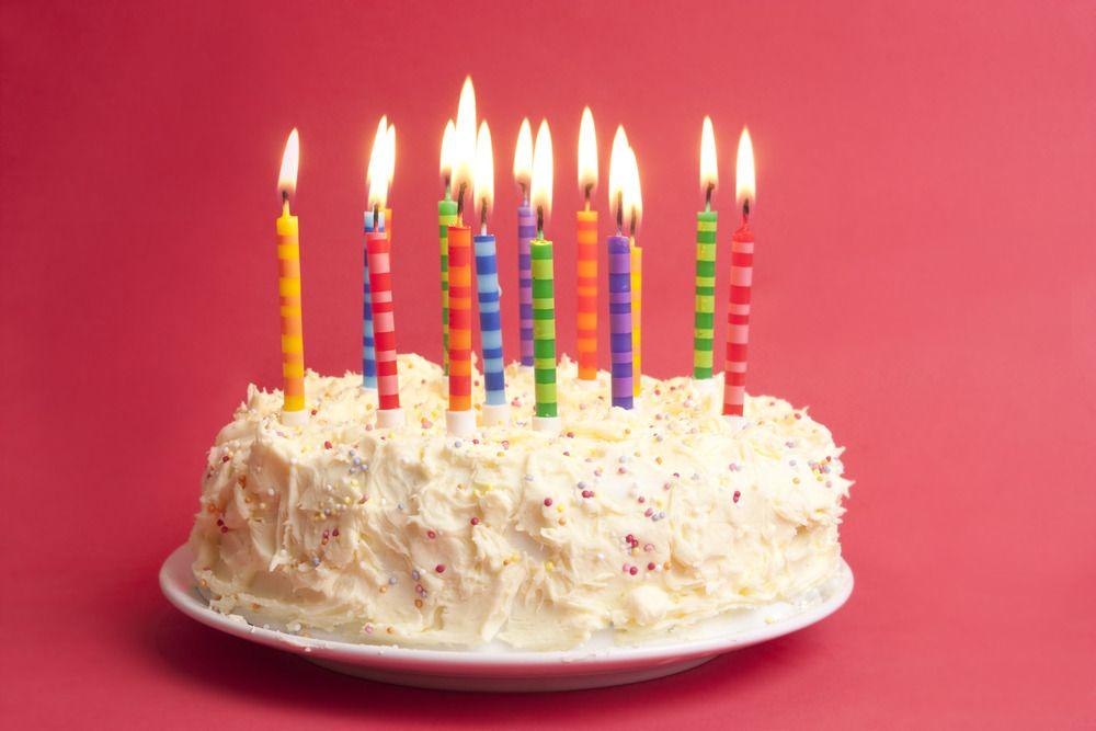Born In August Birthday Images Cake Pics & WhatsApp