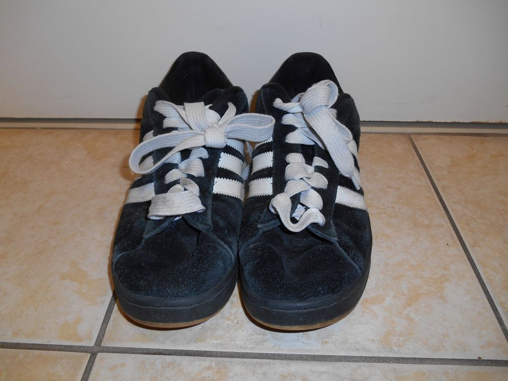 Adidas Neo Label Campus Sk Size 11 5 Skateboarding Shoes Sneakers