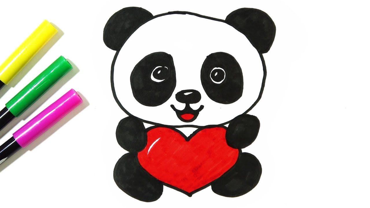 باندا رسم بحث Google Cute Panda Drawing Panda Drawing Panda Drawing Easy