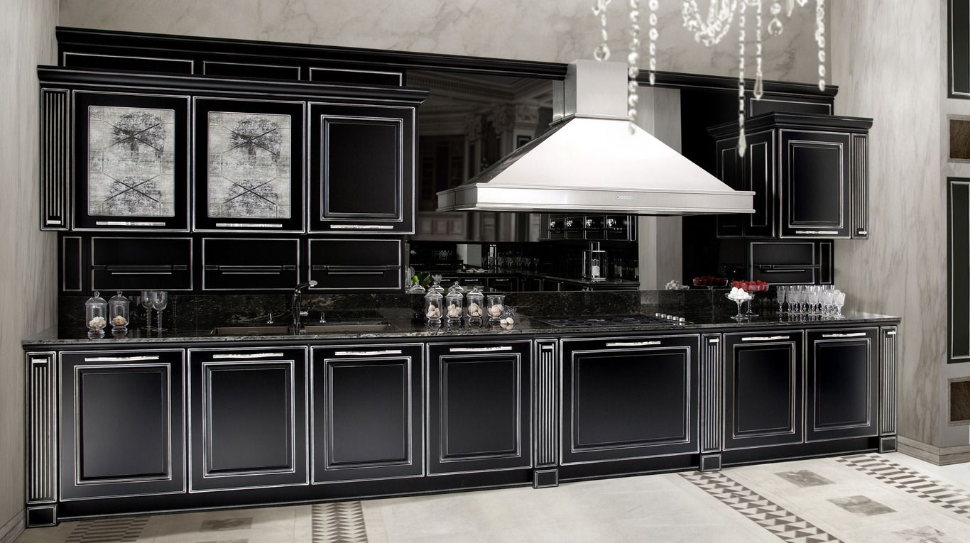 Veneta cucine | Kitchens | Pinterest | Kitchens