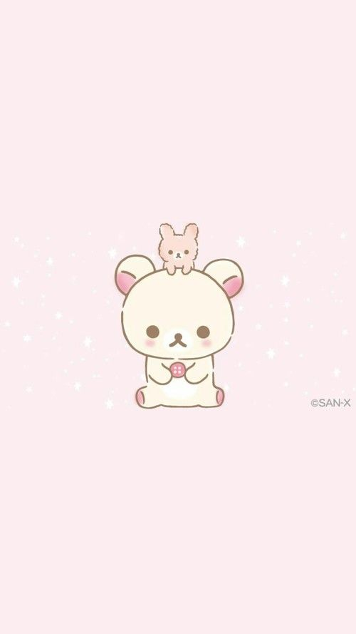 Best Rilakkuma Anime Adorable Dog - 6c00edcff7784af3e7a677f6d30b5494  2018_272391  .jpg