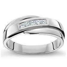 Classical Wedding Ring