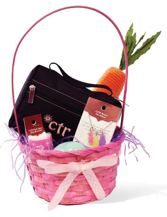 LDS Easter basket stuffers for those of us on a BUDGET!