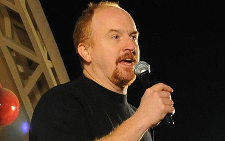 I just bought stand up comedy tickets for me and the girlfriend at the Forum in Los Angeles. Read my blog post about Louis CK elbowing me in the head by accident once: http://www.maxgoldbergonline.com/ive-got-louis-ck-tickets/