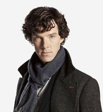 """The newest series, """"Sherlock"""", is amazing. Look for lots of """"in-jokes"""" and esoteric references for us nerds, with updated versions of a """"three-pipe-problem"""", Watson's way of recording the stories, and some blended plots from several of the originial tales. I can't imagine anyone else pulling off this version of Holmes. Erudite, witty, cerebral. Wonderful."""