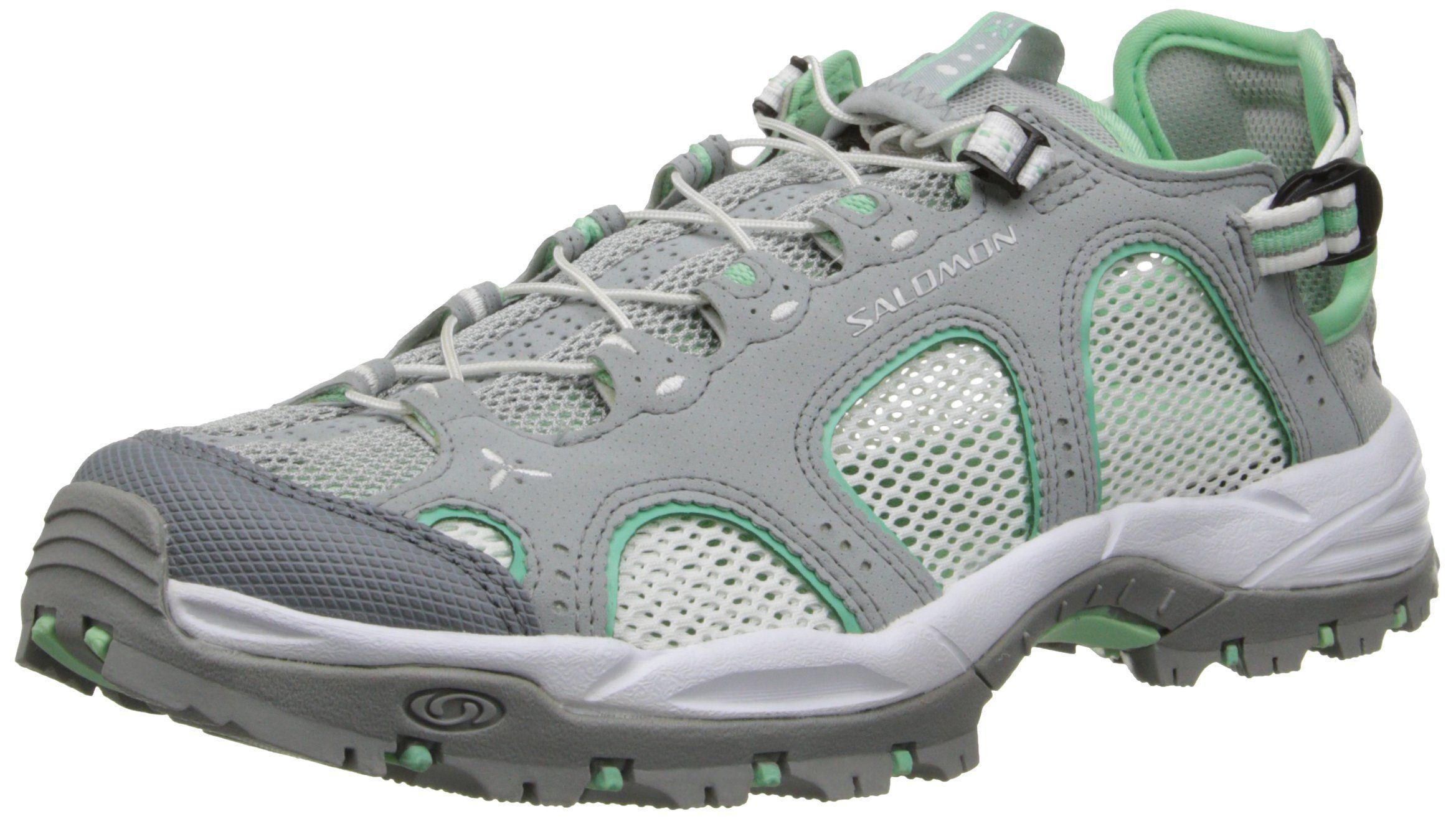 Techamphibian 3 W Sandal: Shoes