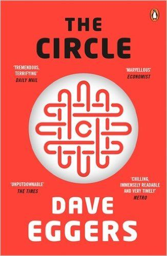 The Circle: Amazon.co.uk: Dave Eggers: 9780241146507: Books