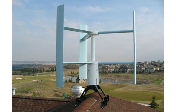 Vertical Axis Wind Turbine Google Search Vertical Axis Wind Turbine Wind Power Generator Wind Turbine