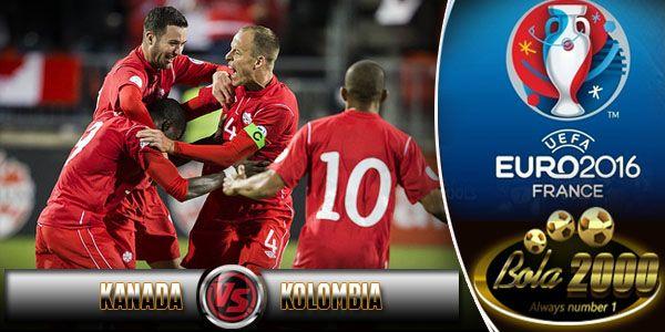 Prediksi Skor Bola Kanada Vs Kolombia 15 Oktober 2014