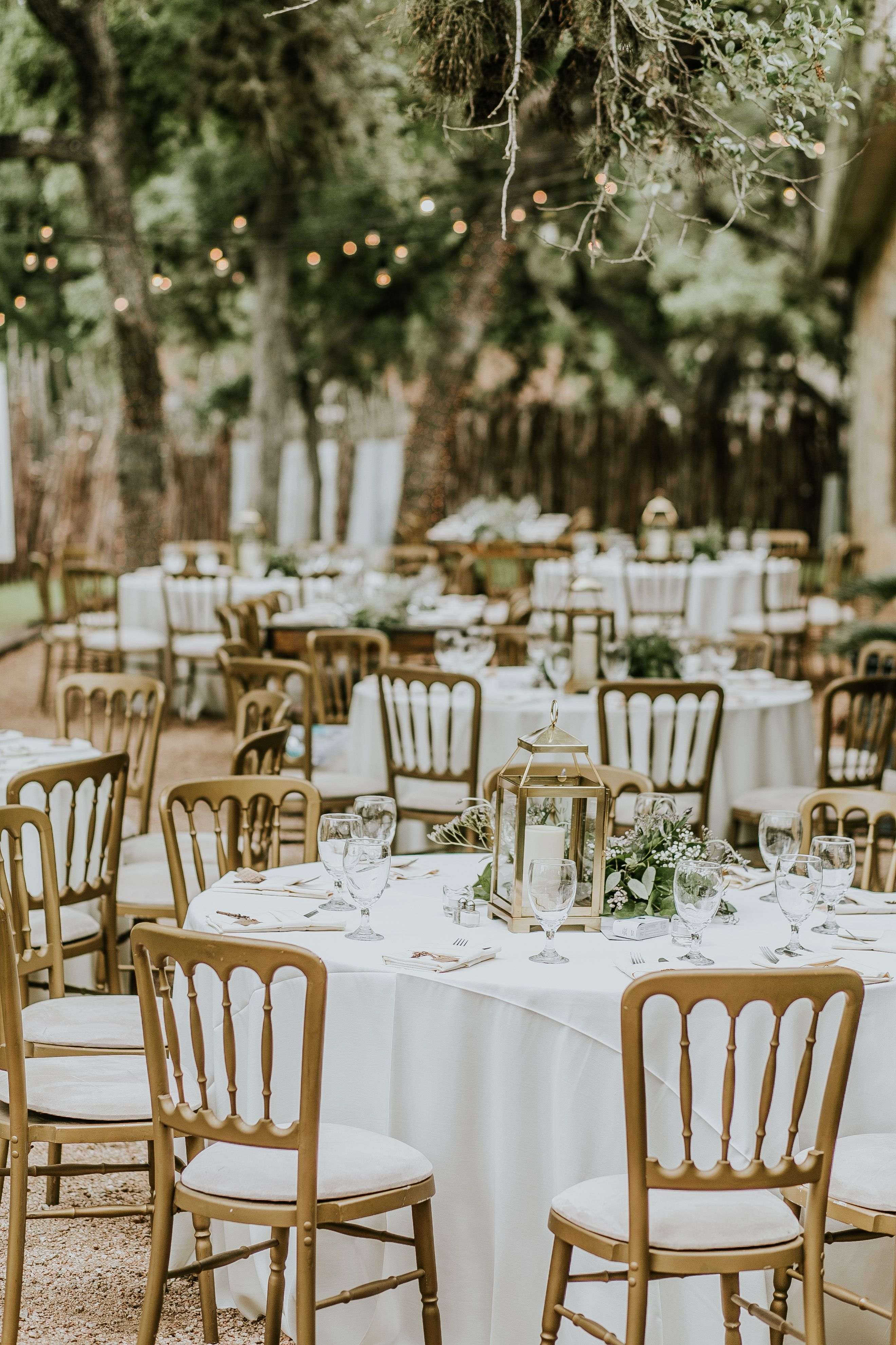 Want A Wedding Entirely Outdoors We Got You Covered P C Misty