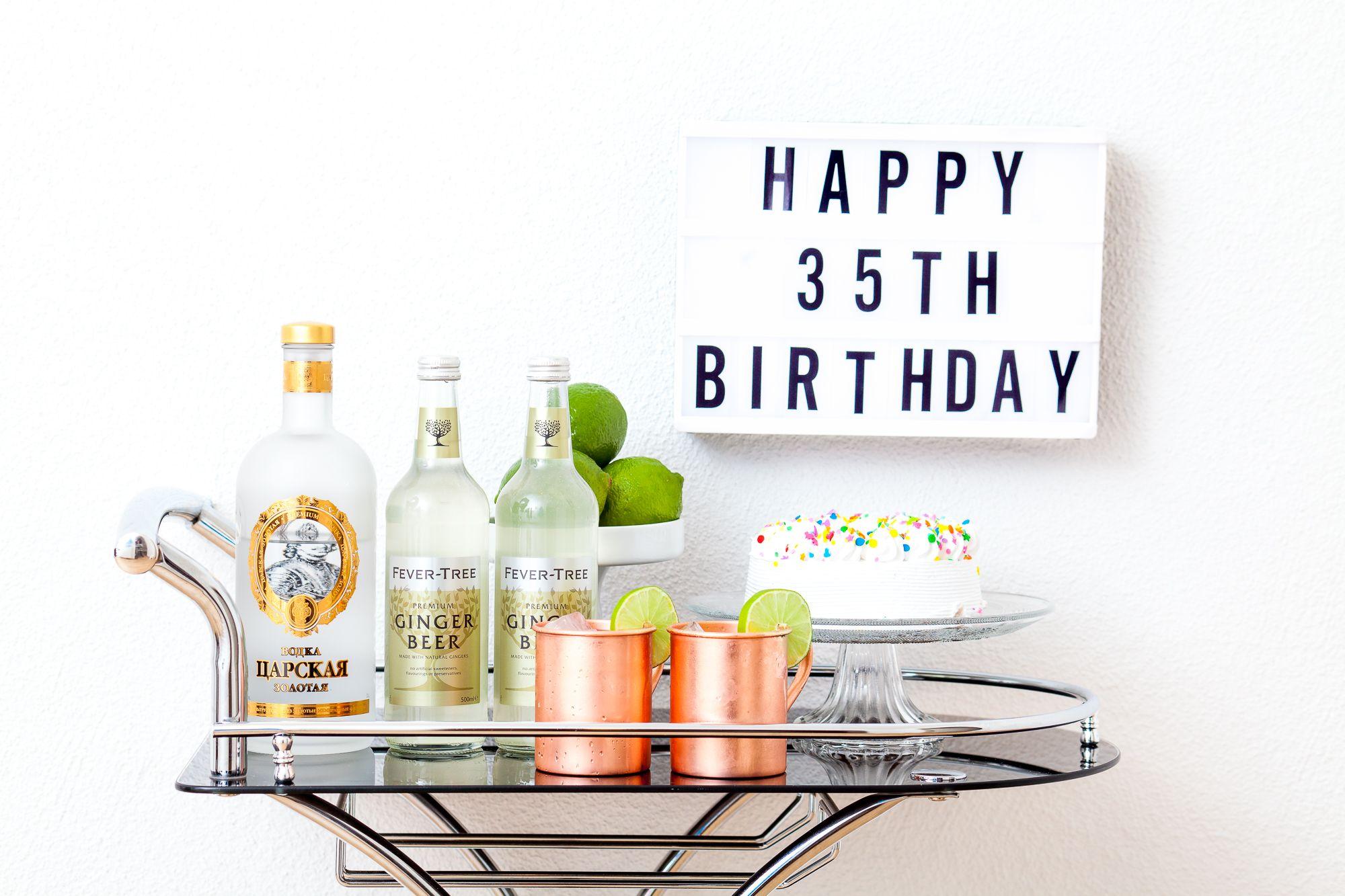 35th birthday party erin choquette 35th birthday