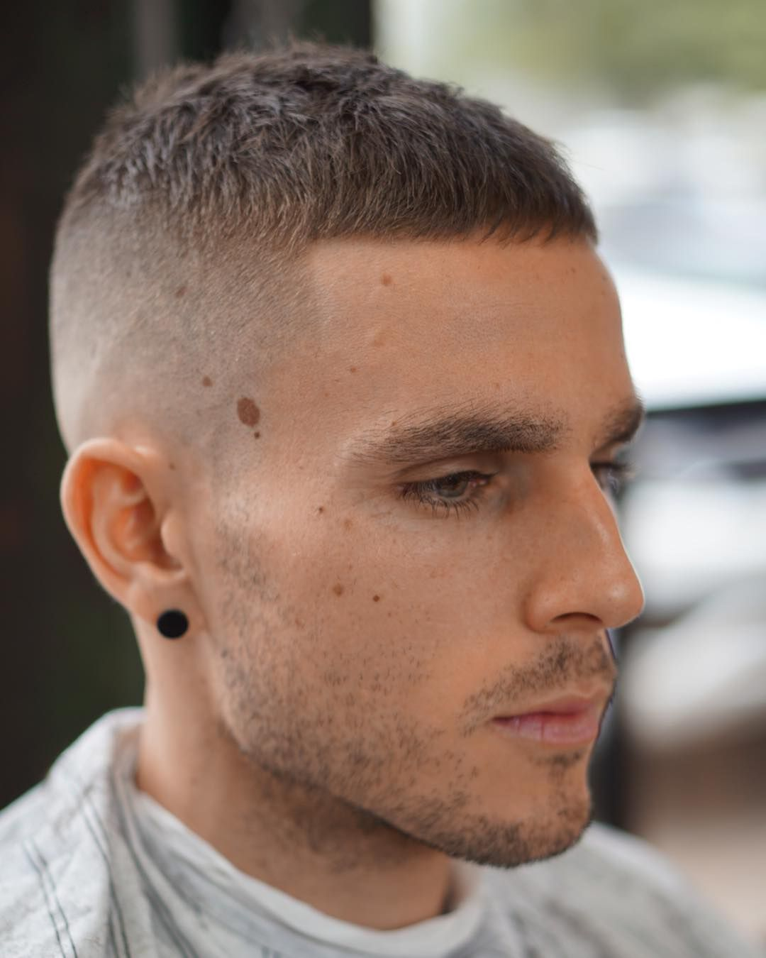 High And Tight Haircuts Cool Men S Styles For 2020 High And Tight Haircut High Fade Haircut High And Tight