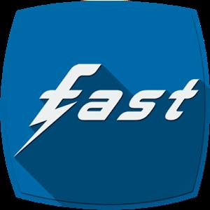 تطبيق فاست فيسبوك Fastbook لتصفح الفيسبوك بكل سرعة برابط مباشر Android Apps App Logos