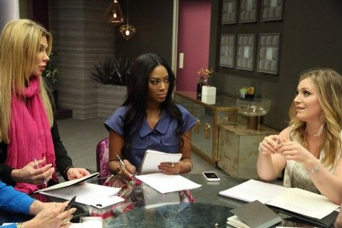 The Apprentice 2015 Recap: Week 2 – Housewives Drama! | Reality Rewind
