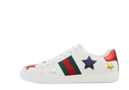 Must Have Gucci Star Sneakers | Thể thao