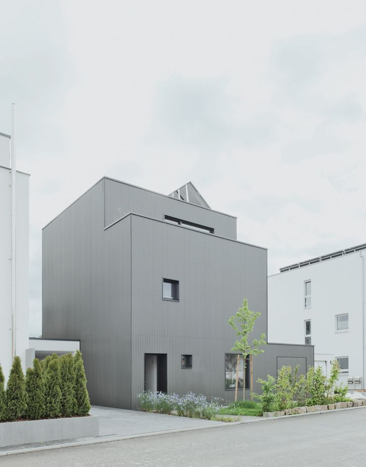 German House Architecture And Design
