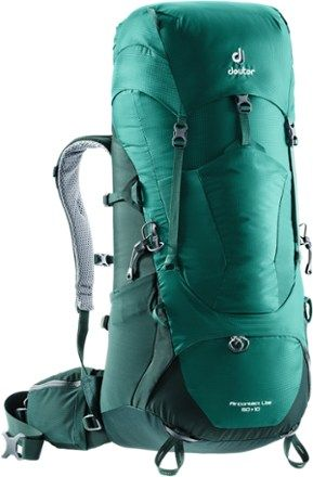 Photo of Deuter Aircontact Lite 50 + 10 Pack – Men's | REI Co-op