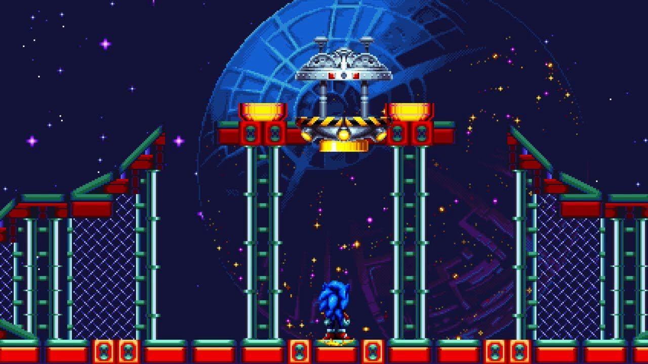 Sonic Mania Plus: Mania Mode Part 10: Lava Reef Zone (Super Sonic
