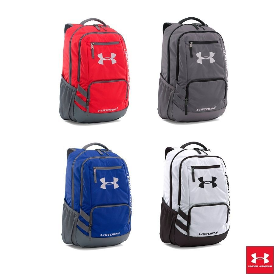 under armour team backpacks