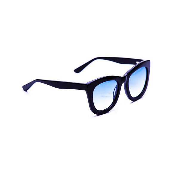 0f838f54ffa Cythia Bailey Eyewear Tiffany Black Blue