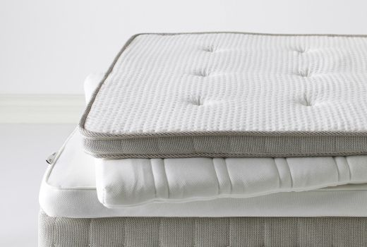 Mattress Pads Twin Queen And King Size Mattress Toppers Mattress Pads Ikea Mattress Mattress Topper
