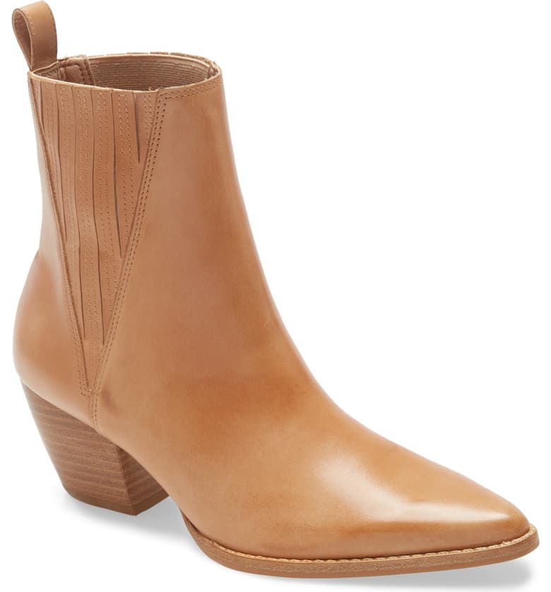 Free shipping and returns on Matisse Elevation Bootie (Women) at Nordstrom.com. Western styling defines a stacked-heel bootie that's the perfect way to elevate your street style.