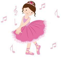 bailarinas de ballet clasico caricatura - Buscar con Google