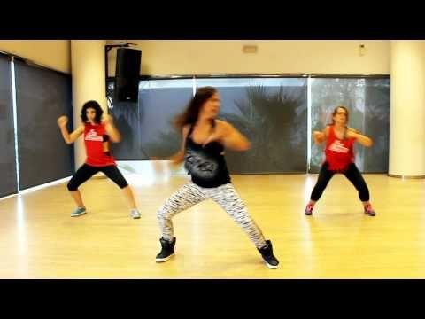 Aerobics para bajar de peso musica
