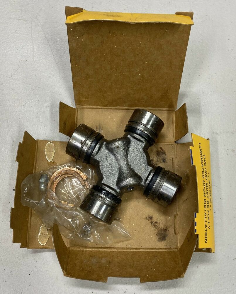 534g Universal Joint U Joint Precision Precisionujoint Universal Joint Joint Things To Sell