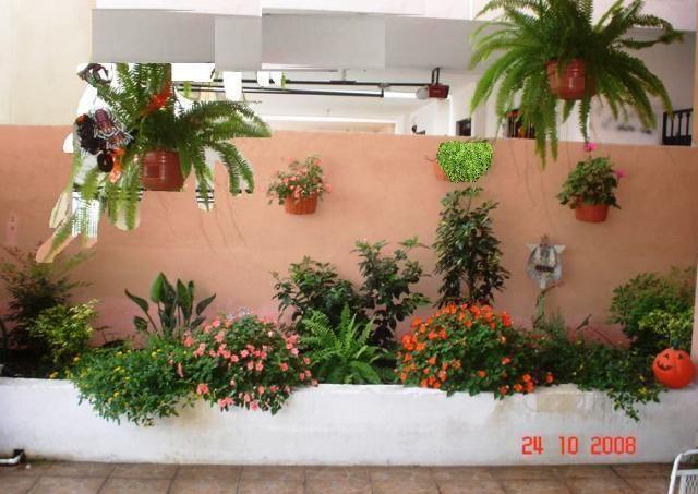 Decorar Jardinera De 5 4x0 9x0 4 Metros Página 16 Foro De Infojardín Jardines Jardineras Exterior Maceteros De Jardín