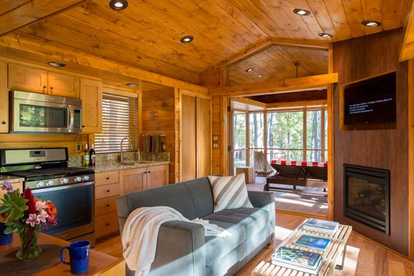 Stupendous 17 Best Images About Tiny House On Pinterest Tiny Homes On Largest Home Design Picture Inspirations Pitcheantrous