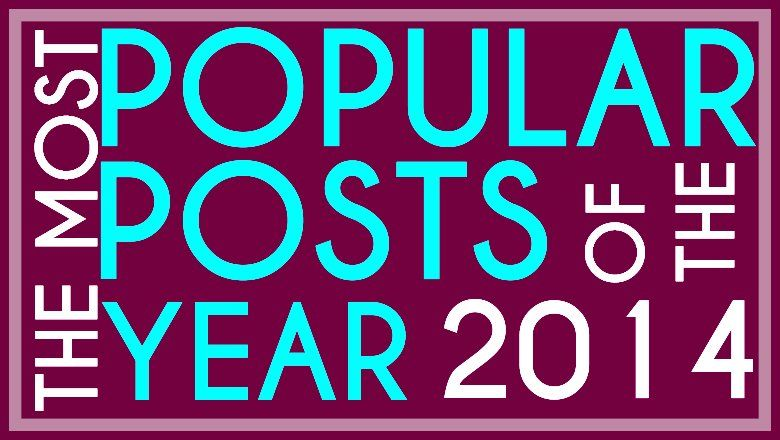 We're revisiting some of the most popular RT blog posts of 2014.