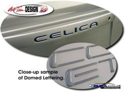 Vehicle Specific Decal Kits For Toyota Celica That Are Precut And Ready To Install Toyota Celica Toyota Car Decals