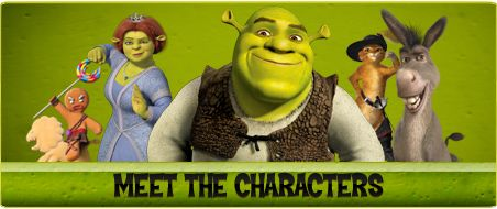 A website linked to the creaters of shrek, DreamWorks Animation