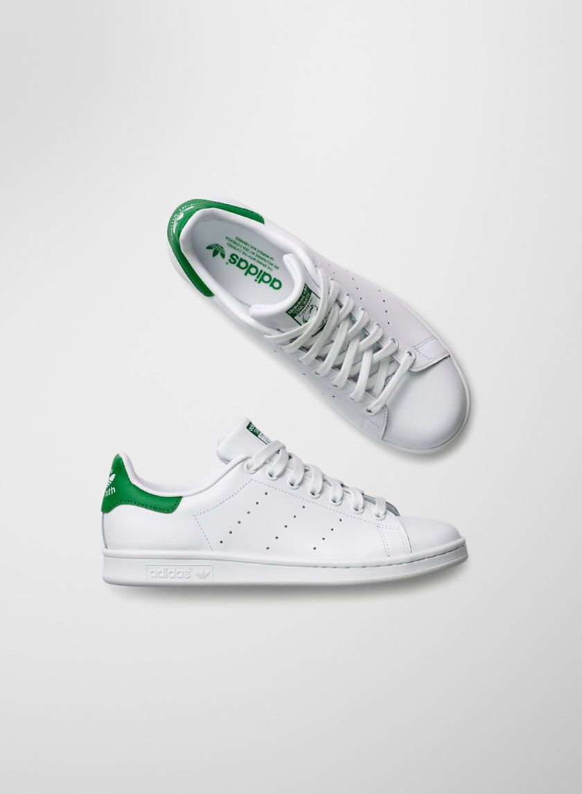 ADIDAS STAN SMITH WMNS SIZES - A classic with a well-deserved cult following