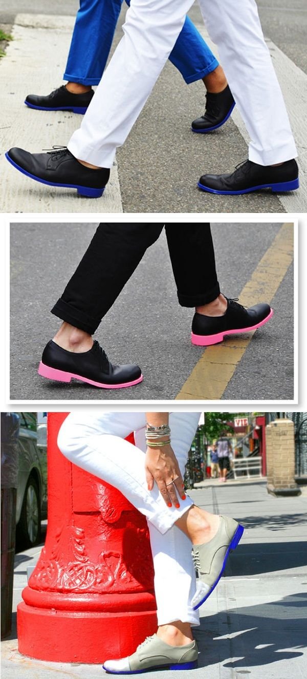 Como Tunear Zapatos De Hombre Manualidades Para Hombres Zapatos Hombre Zapatos Estilos De Moda Masculina