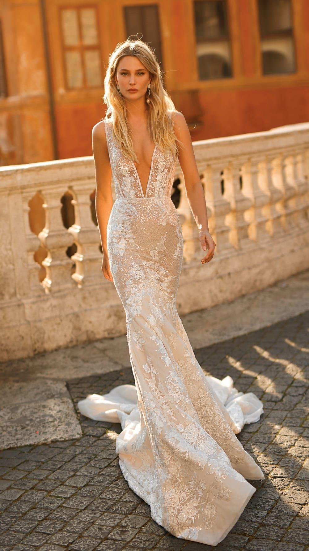 BERTA PRIVÉE Wedding Dresses Collection No. 20   Dress for the ...