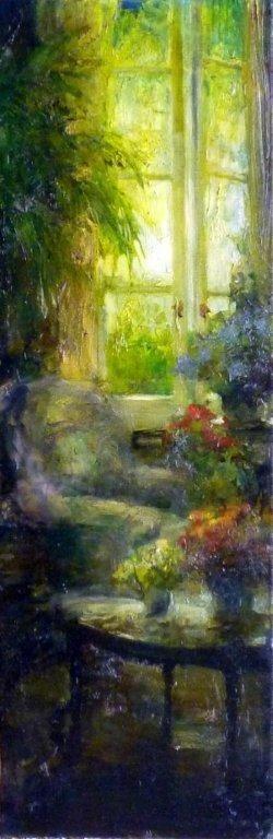 "Stephen Shortridge: ""Before Dawn"""