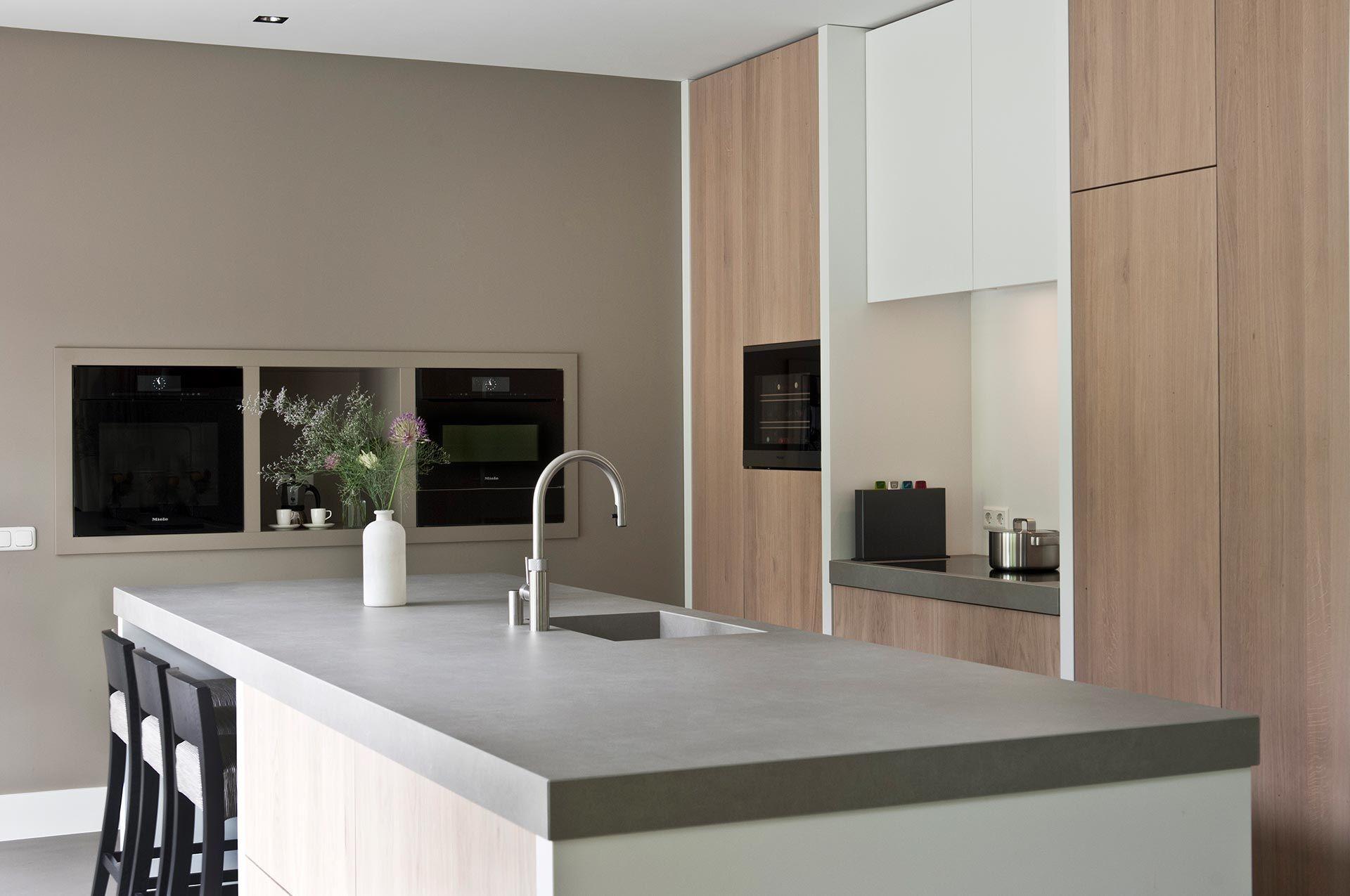 Home Design Keukens : Bent u op zoek naar een strakke design keuken? kijken dan eens op