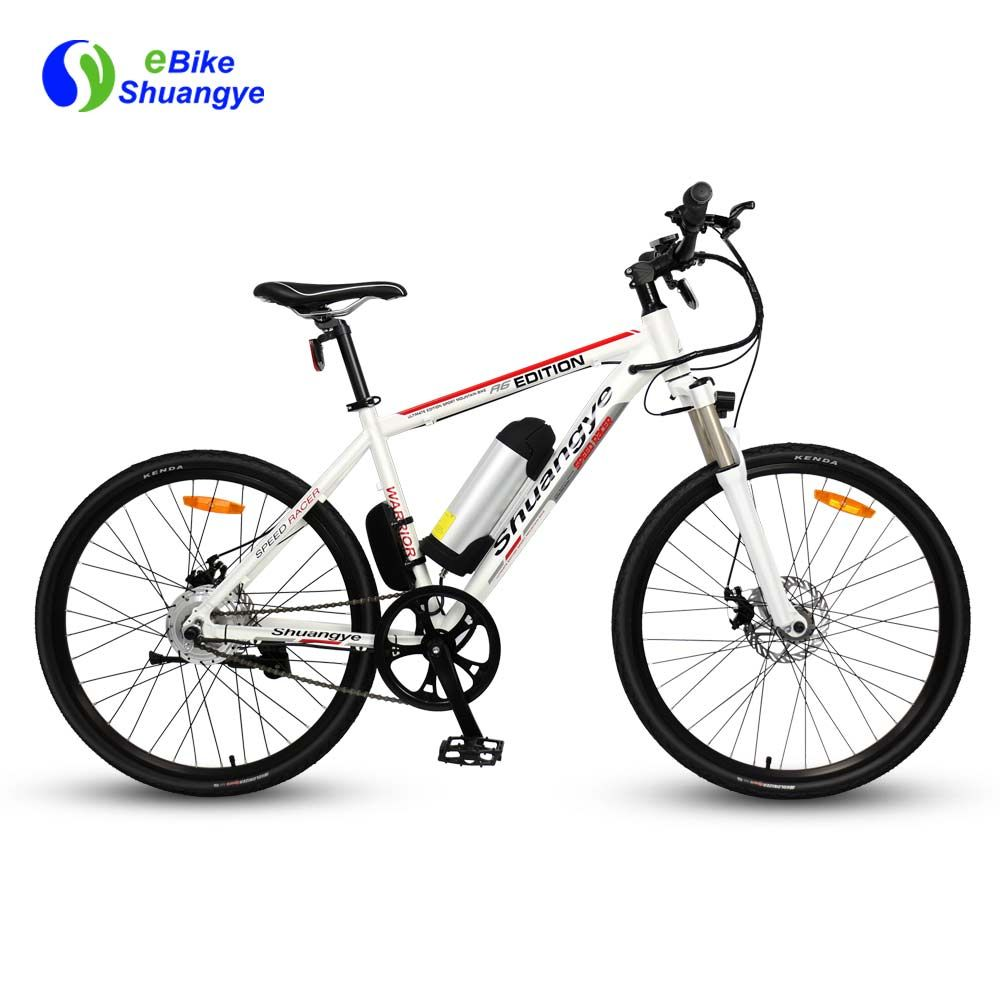 Pin On Electric Mountain Bike