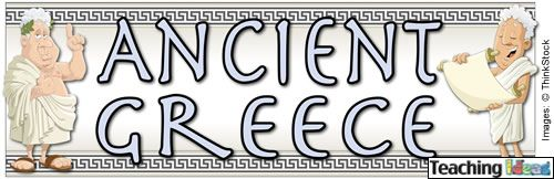 Image result for ancient greece title