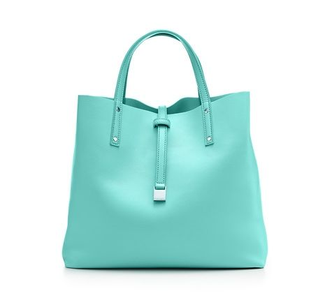 Tiffany Co Item Reversible Tote