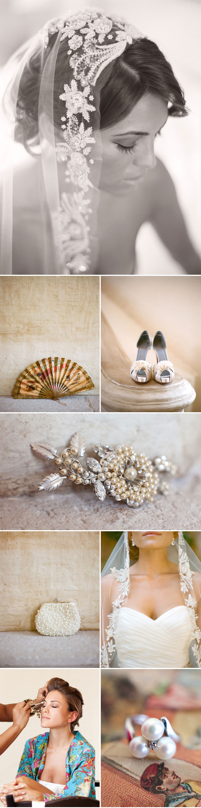 Loving all of these pretty accessoires! Photos by Aaron Delesie. http://store.plumprettysugar.com/