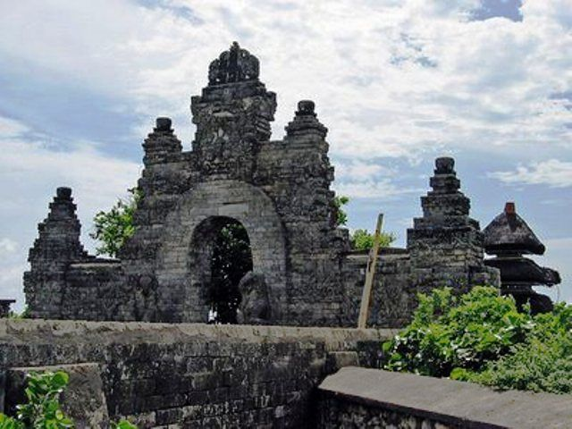 Understanding the Directional Temples in #Bali - Cush Travel Blog #TravelAsia