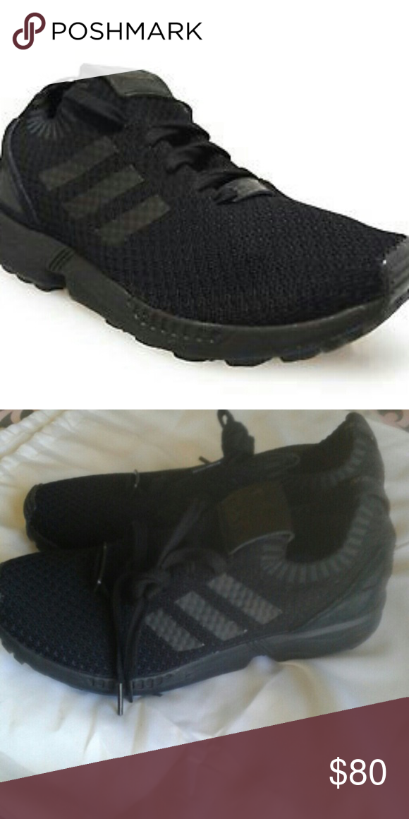 "adidas Originals ZX Flux ""Core BlackRed"" | My Favourite"