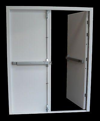 Fire Door Push Bar Ebay Steel Doors Steel Security Doors Fire Doors